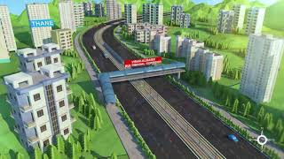 Project video of Lodha Upper Thane