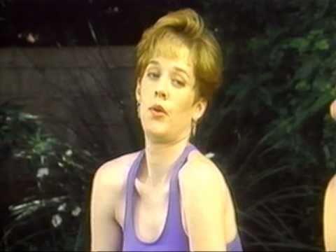 Penelope Ann Miller Kathy Kaelher Fitness System