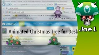[Vinesauce Sub Esp] Joel - Destrucción de Windows 7