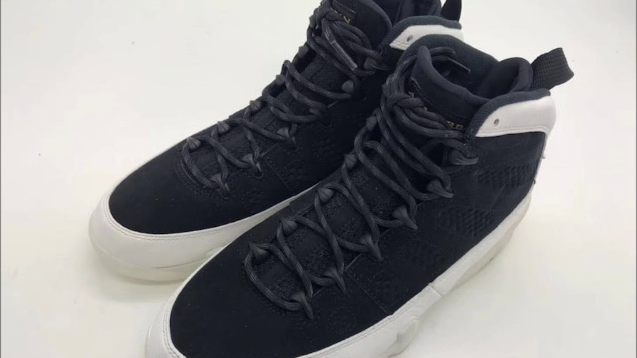 watch 9751e 3c2f6 'City of Flight' Air Jordan 9s Will Release Soon In celebration of the 2018  NBA All Star Game