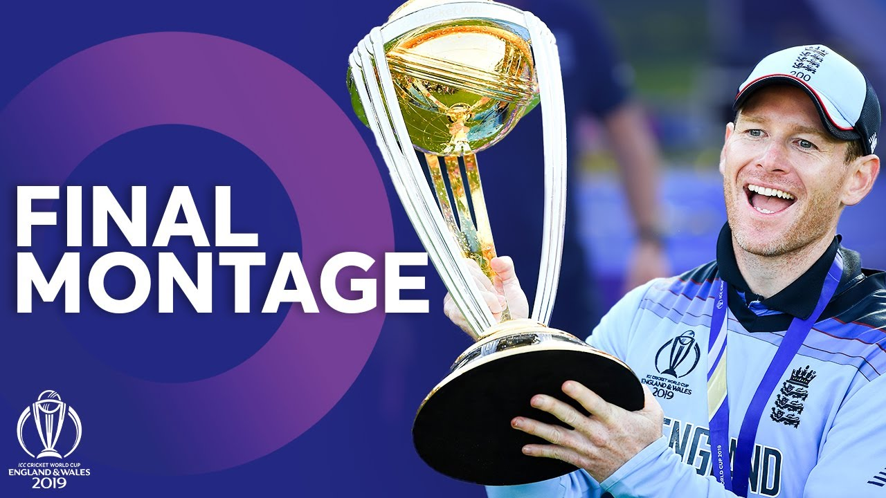 The Incredible World Cup Final Finish | ICC Cricket World Cup 2019