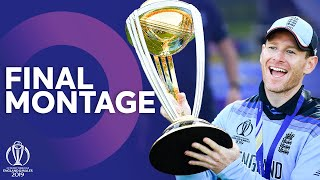 Download The Incredible World Cup Final Finish | ICC Cricket World Cup 2019 Mp3 and Videos
