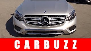2017 Mercedes-Benz GLC300 Unboxing - The Next Best-Seller