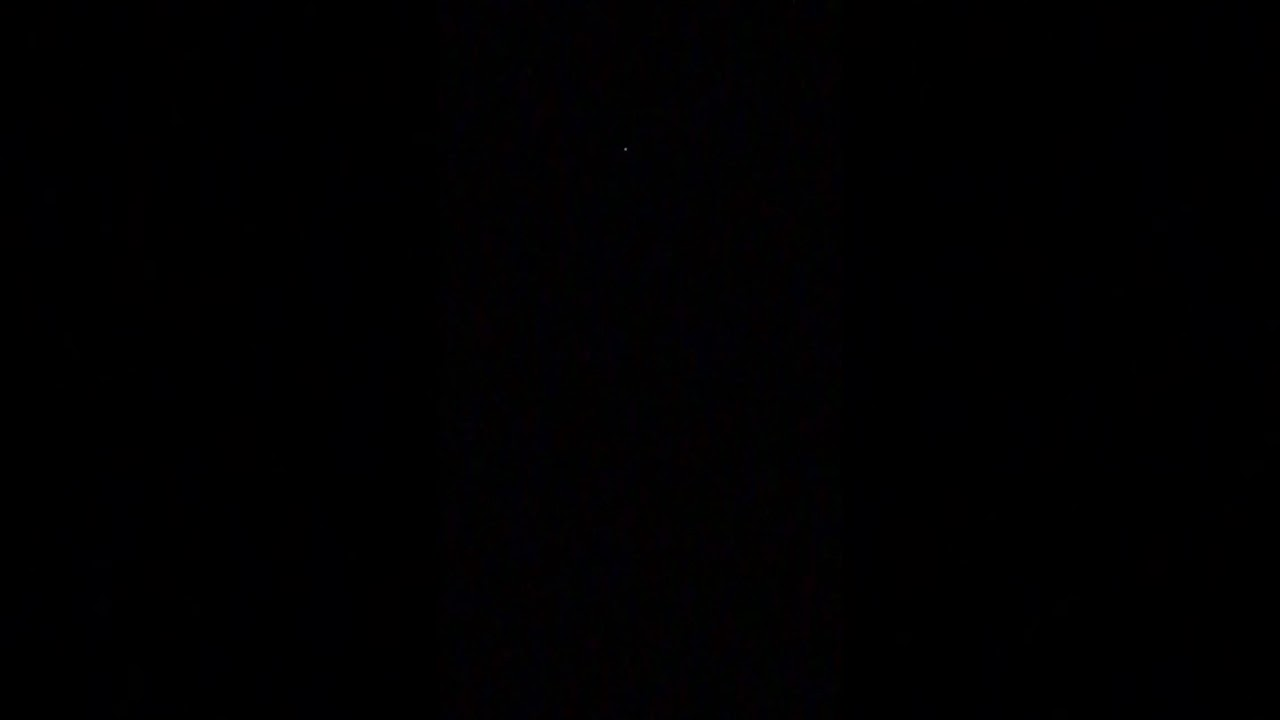 UFO Report   UFO Sighting   Co. Down   East Belfast   25th September 2020