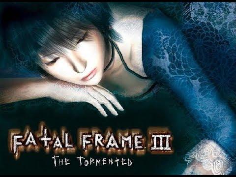 Fatal Frame 3 The Tormented Full Game Walkthrough No Commentary Fatalframe 3 Full Game 2017 Youtube
