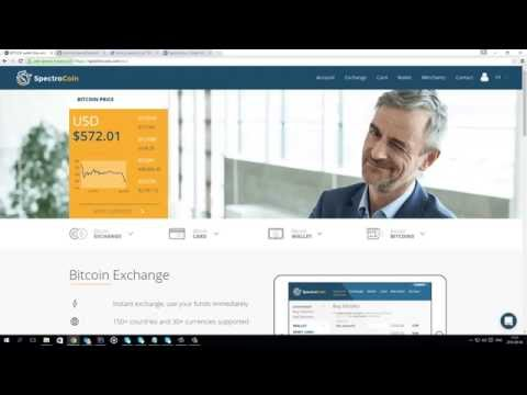 Drupal Bitcoin Payment Module From SpectroCoin