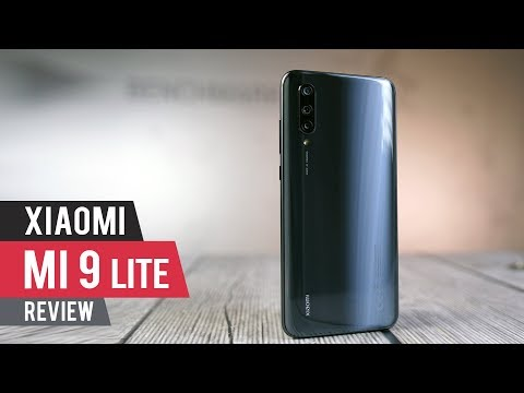 Xiaomi Mi 9 Lite Review - Worth it among tough competition?