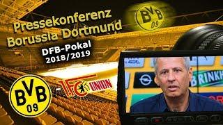 Borussia Dortmund - 1. FC Union Berlin