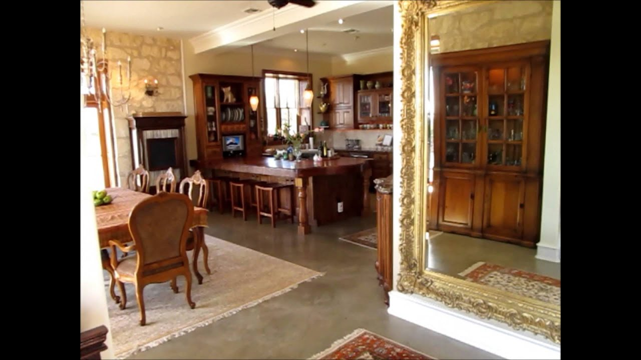 212 Siedler Strasse, Homes Fore Sale In Fredericksburg TX With 22.3 Acres