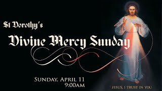 Second Sunday of Easter, Sunday of Divine Mercy