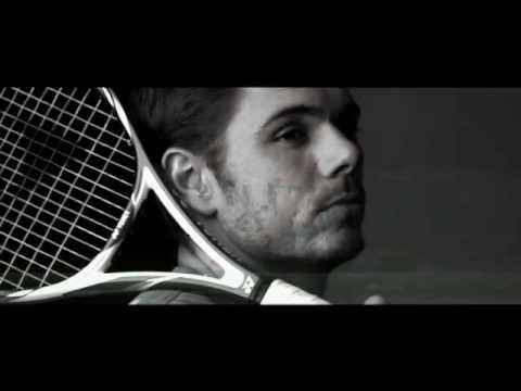 Yonex Tennis TV Advert