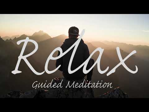 Effortless Relaxation ~ A  Powerful 10 Minute Guided Meditation