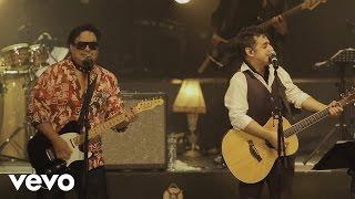 Pelo Madueño - La Peor de las Guerras (En Vivo) ft. La Liga Del Sueño