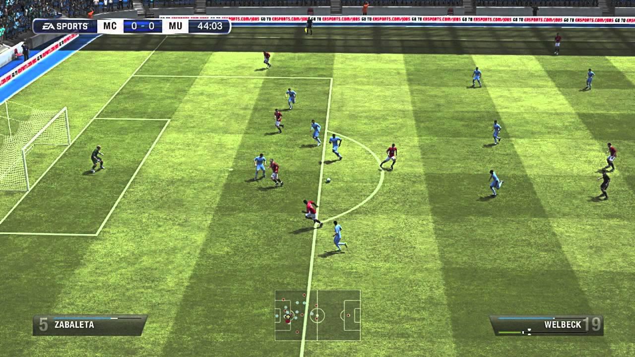 FIFA 14 installation DDE Failure through Wineskin