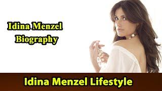 Idina Menzel Biography Life story Lifestyle Husband Family House Age Net Worth Upcoming Movies Movie