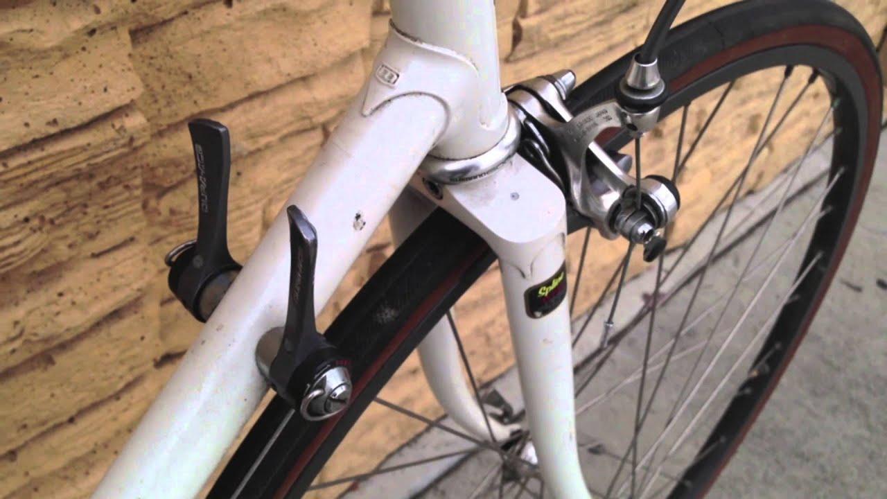 1987 Team Miyata Road Bike