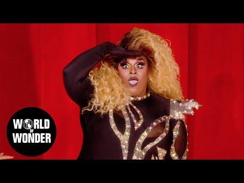 """""""Jaidynn Diore Fierce Finale Pre - Show"""" COUNTDOWN TO THE CROWN: RuPaul's Drag Race Season 9"""