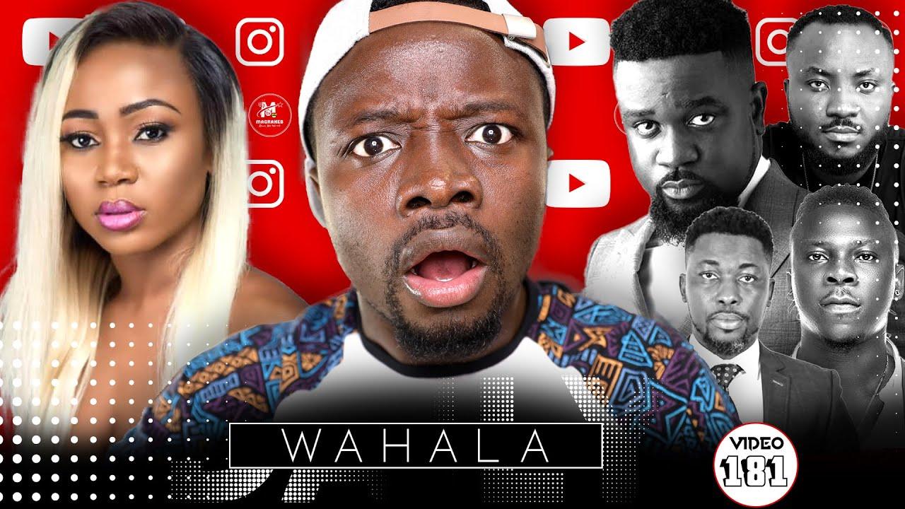 Download Akuapem Poloo 3 Years in Prison? + Ghana Celebs Now Talking
