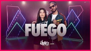Fuego - Anitta , DJ Snake, Sean Paul | FitDance TV (Coreografia Oficial) Dance Video