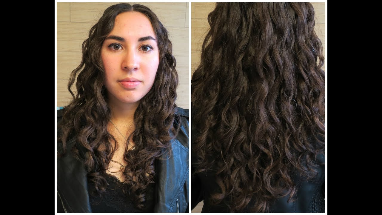 My Deva Cut Experience Requested Curly Wavy 2C 3A