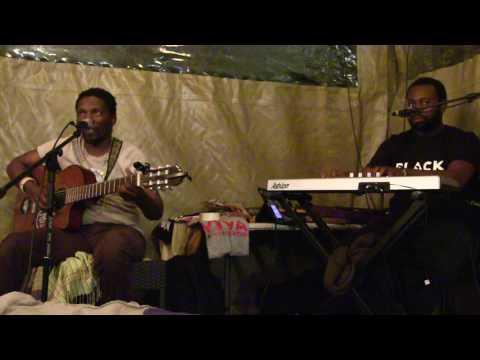 Elemotho (Namibia) live @ Restaurant No 7 Maseru, Lesotho [Full concert]