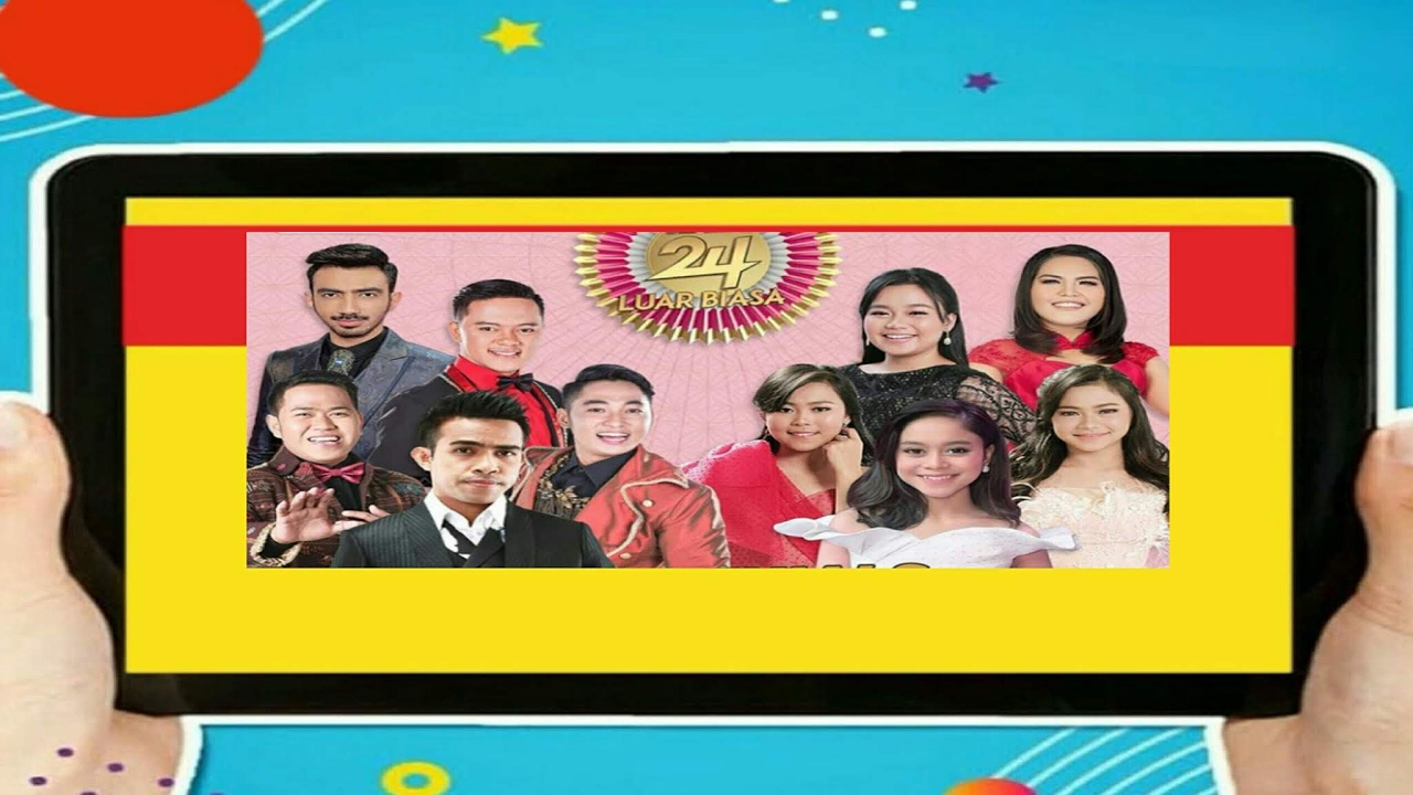 Live Streaming Indosiar Update Youtube