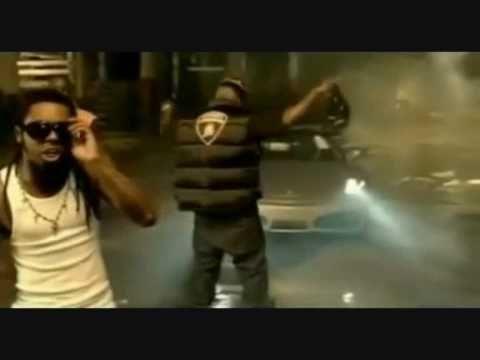 Akon   i´so paid   feat  Lil wayne, young jeezy