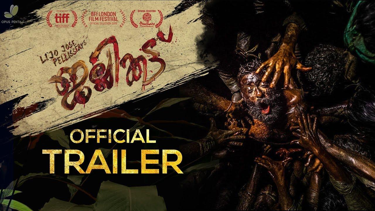 Image result for jallikattu movie