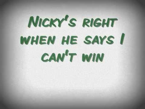 Copia de Amy Winehouse - Best Friends (lyrics)