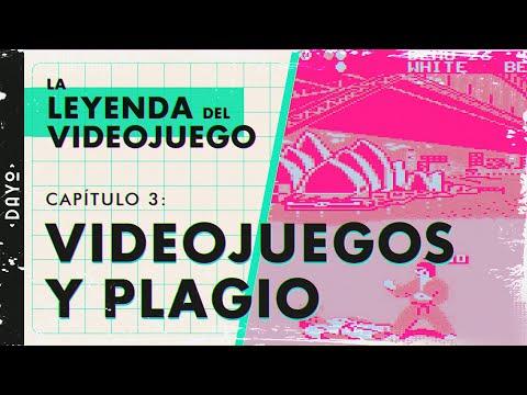 Los chacales de Nolan Bushnell |La Leyenda del Videojuego [Episodio 3]