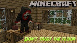 [MinecraftVN] Minecraft Parkour : Don't Trust The Floor !!