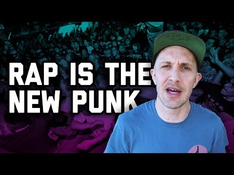 Rap is the new punk - Shakewell and Betrayal