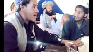Afghan Gharanai Song (Kochiani)