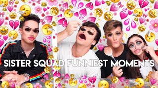 Sister Squad Funniest Moments