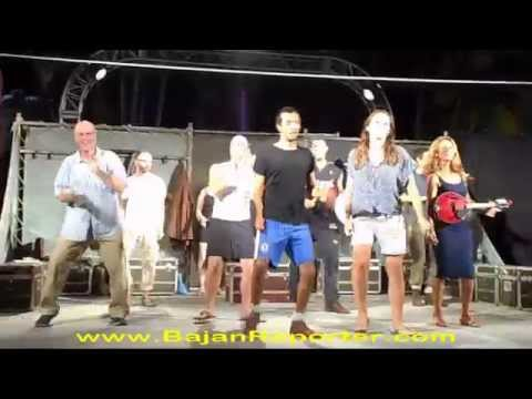 Globe to Globe - Hamlet World Tour: Barbados (Rehearsal)