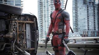 Deadpool reviewed by Mark Kermode