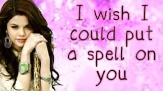 Selena Gomez - Magical + Lyrics&Download