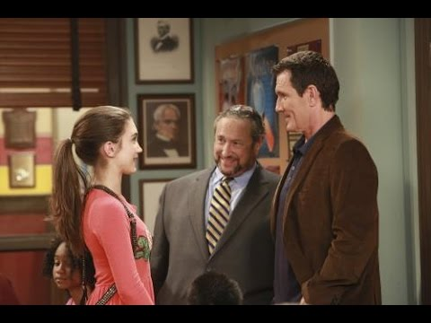 Girl Meets World - S-2-E-10 - Girl Meets The New Teacher