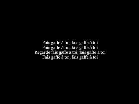 medine - #faigafatwa (paroles)