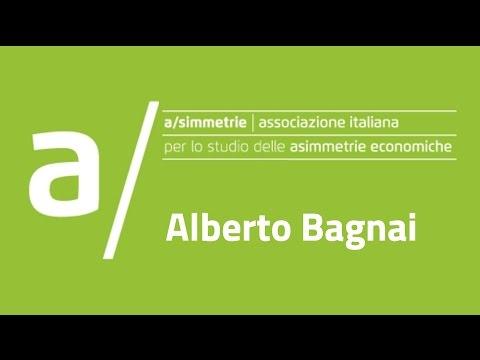 Convegno Euro, mercati, democrazia: Come uscire dall'euro - Alberto Bagnai