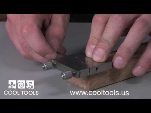 Jewelers Miter Cutting Vise
