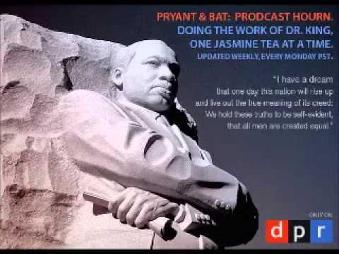 Pryant and Bat: Prodcast Hourn - Ep. 12: Downey Public Radio