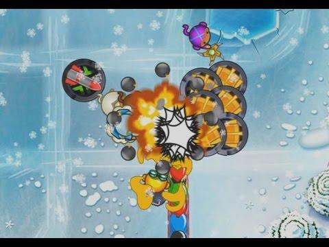 BTD5 - Random Mission 143 - Separation of Powers