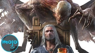 Another Top 10 Best Video Game DLCs & Expansions
