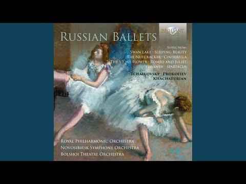 The Nutcracker, Op. 71: No. 12 Divertissement. Trepak. Russian Dance