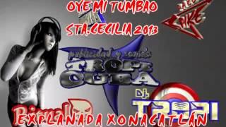 sonido TROPICUBA CUMBIA OYE MI MONTUNO solo ( AUDIO ) 24 - 11- 13