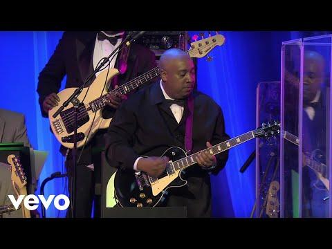 T.S.O.P. Orchestra, The O'Jays - I Love Music (Instrumental Jam)