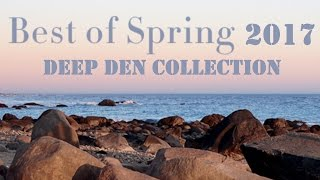 Best Of Spring 2017 - Deep Den Collection
