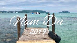 Đảo Nam Du 2019   Ham đi chơi