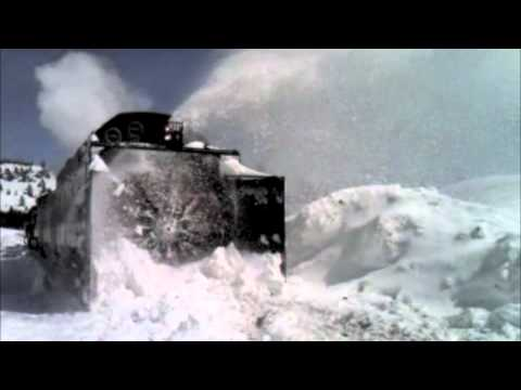 Train Snow | Donner Summit - Lake Tahoe, CA